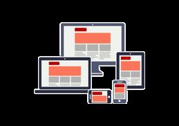 Mobil Uyumlu Web Siteler