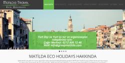 Matilda Eco Turizm