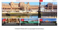 Tuareg Tours - Tur Satış Sitesi
